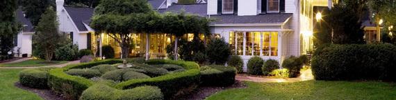 Къща и Градина